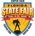 Feria del Estado logo
