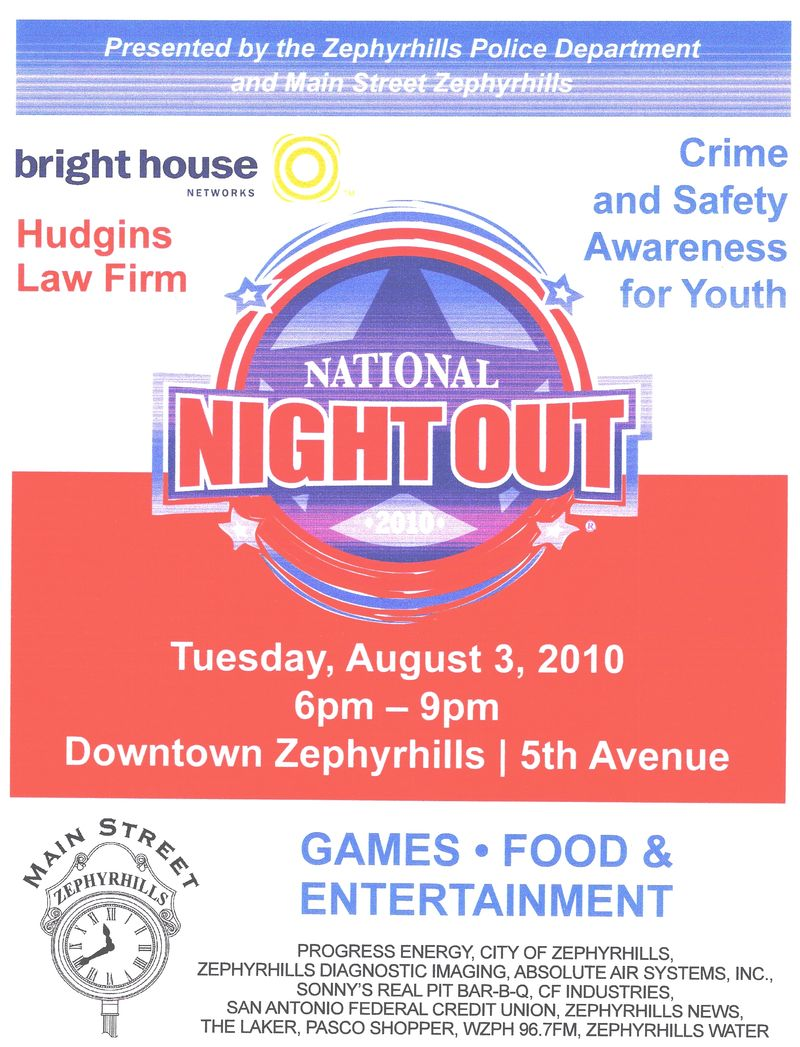 National Night Out Poster0001