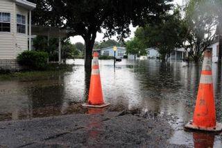 Florida Flooding by FEMA