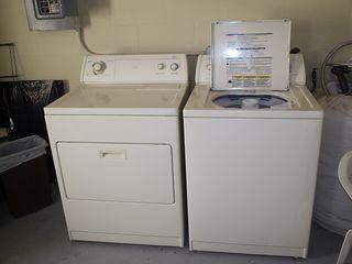 Washer - Dryer Mine