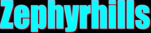 Zephyrhills Banner