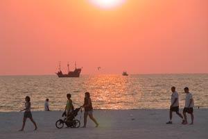 Beach - gov photo
