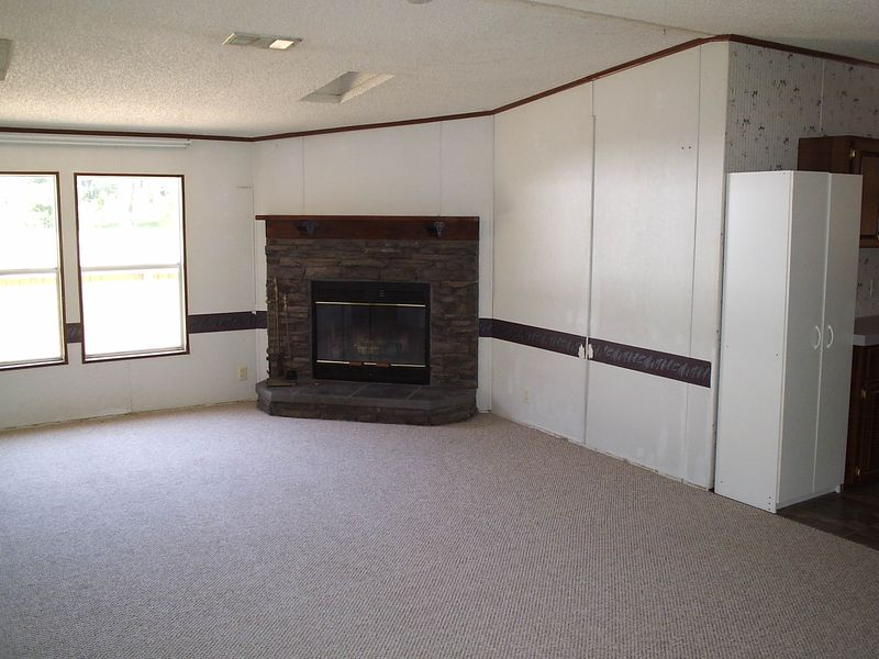 Great Room 1 New Carpet