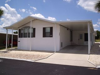 Mobile Home in Spanish Trails by John Elwell - REALTOR