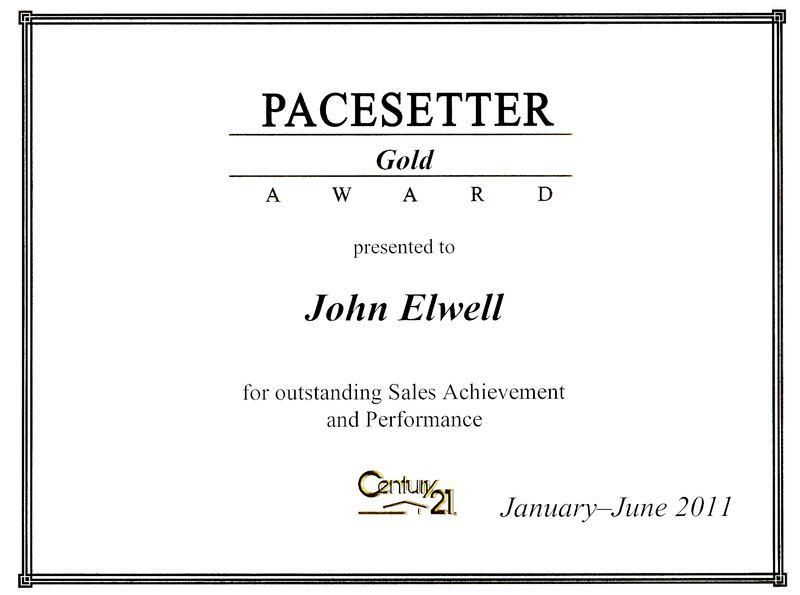 Award August 20110001