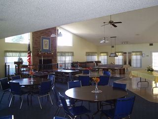 Clubhouse Interior 1