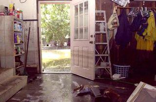 Flood Damage Interior 3 - FEMA