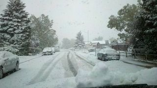 Snow in Colorado 2 from Lucy Bakeman - JTE
