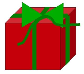 Christmas Present - JTE