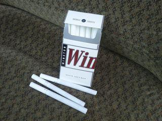 Cigarettes - JTE