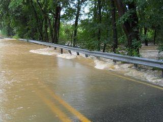 Flooding 2 - Aimee Mixner