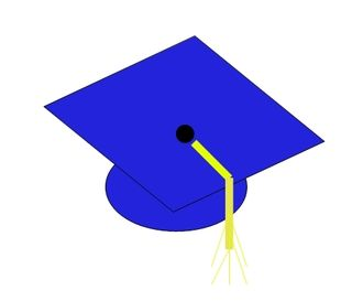 Graduation Cap - JTE