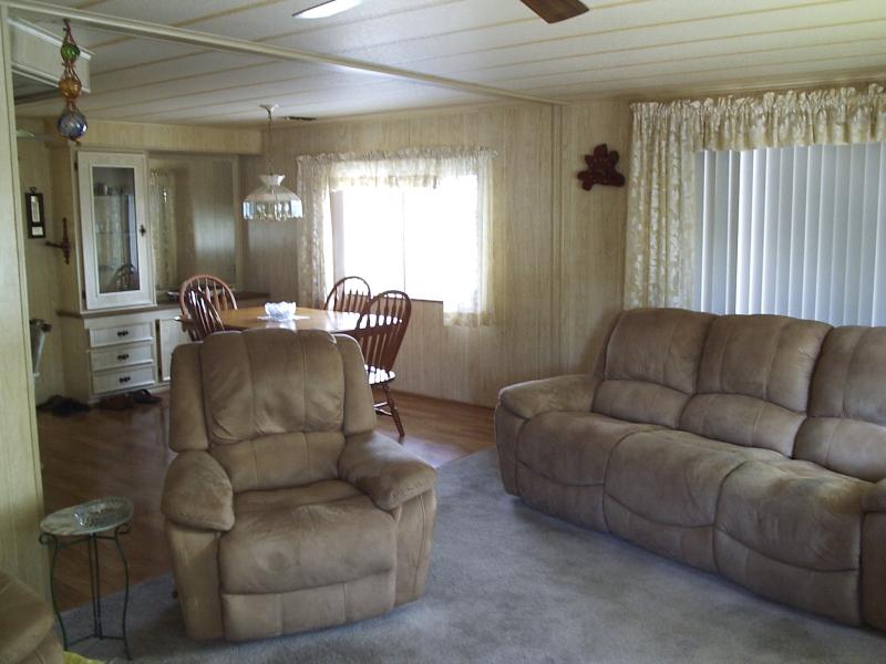 Living Room 3 - 7031 El Torro