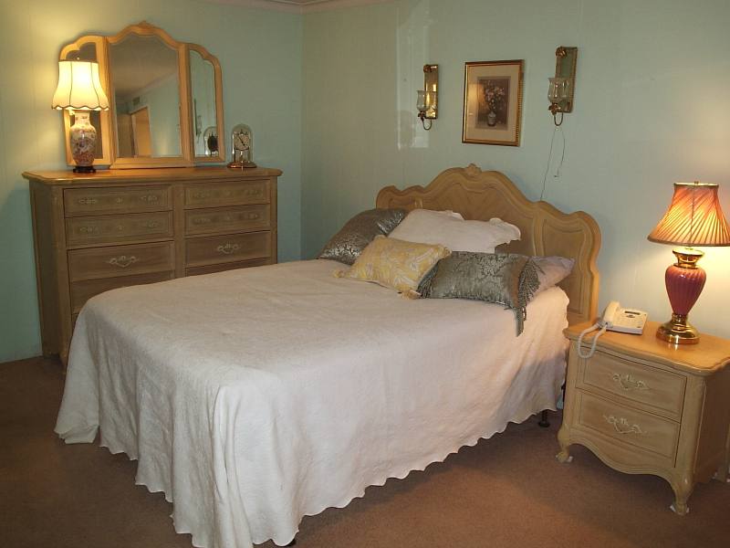 Master Bedroom 1 - Walker