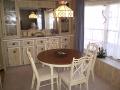 Dining Room - Barcelona