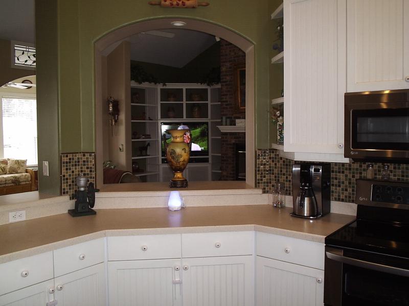 Kitchen 3 - 10th Street