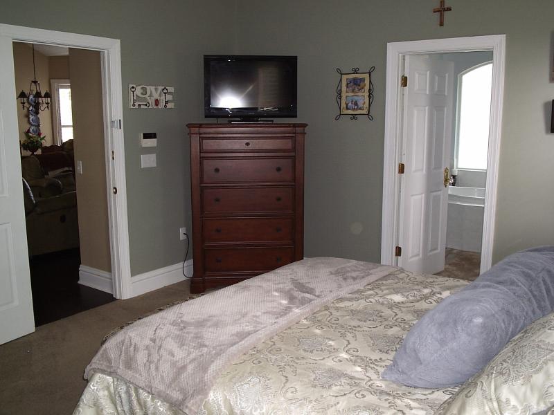 Master Bedroom 2 - 10th Street
