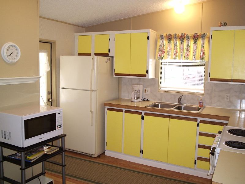 Kitchen 2 - William Hume