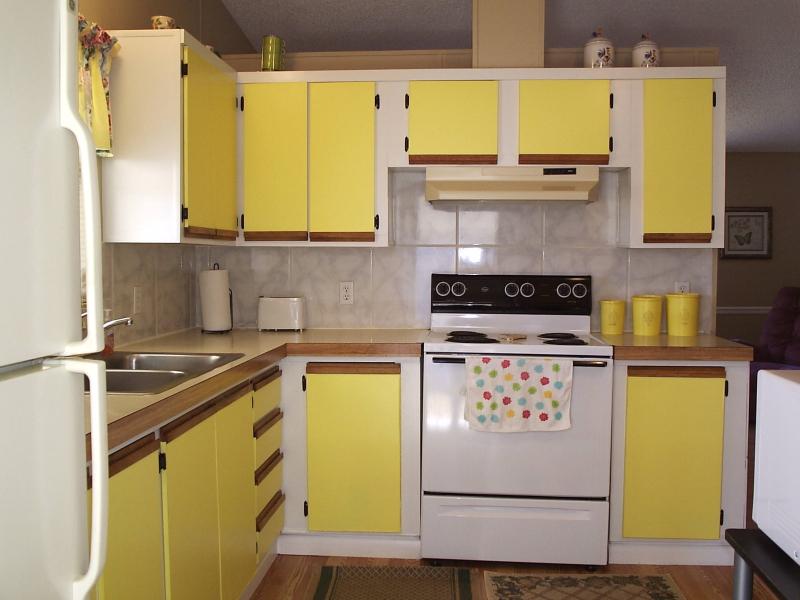 Kitchen 3 - William Hume