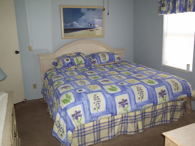 Master Bedroom 1 - William Hume