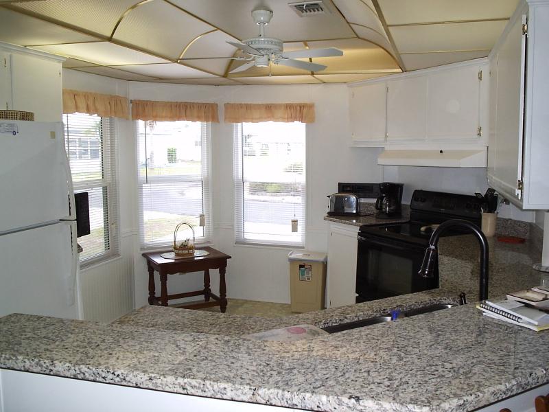 Kitchen 1 - Madison Ave