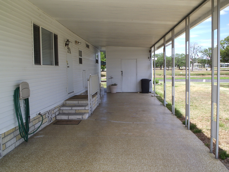 Carport - Lakewood