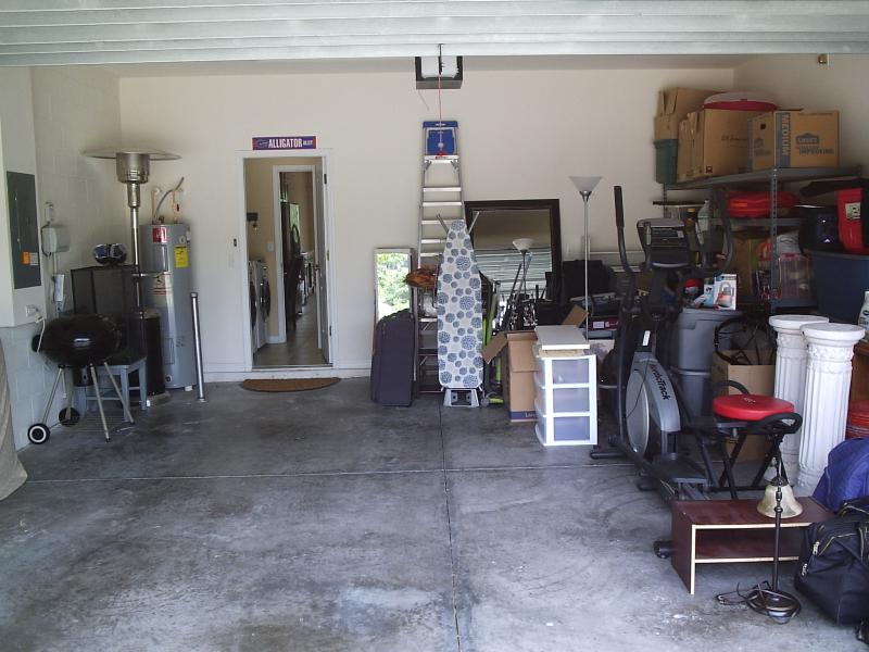 Garage - Diamond Head
