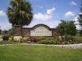 Entrance Sign - Greens at Hidden Creek