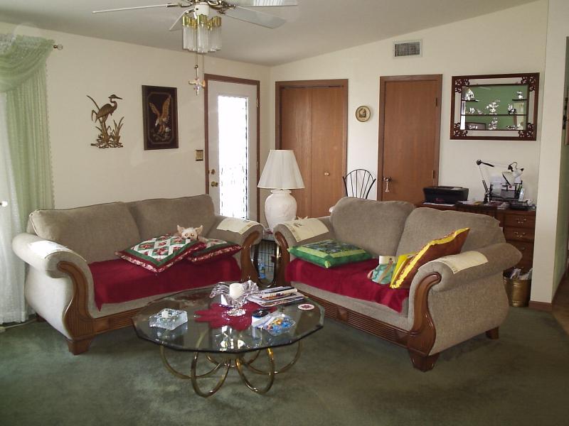 Living Room 1 - Chris Drive
