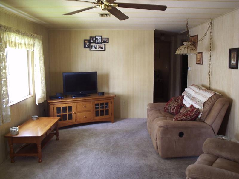 Living Room 1 - 7031 El Torro