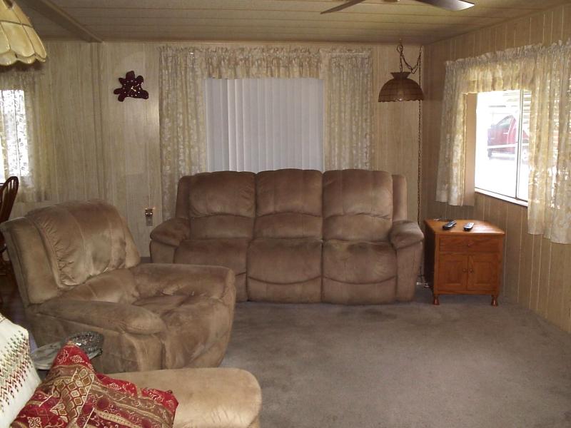 Living Room 2 - 7031 El Torro