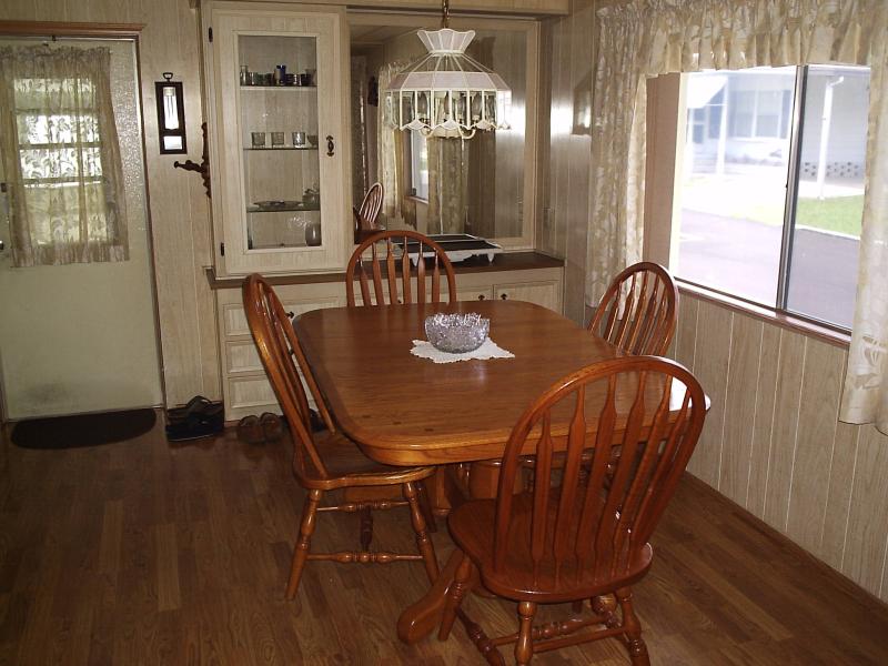 Dining Room 1 - 7031 El Torro