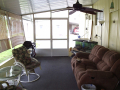 Screened Porch 2 - 7031 El Torro