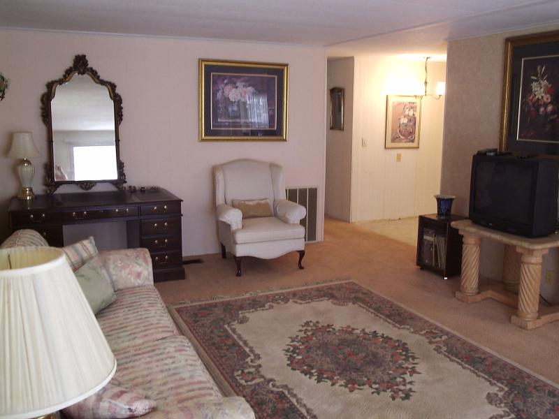 Living Room 2 - Walker