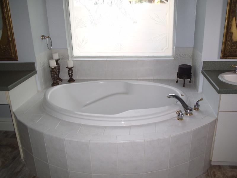 Master Bath 2 - 10th Street
