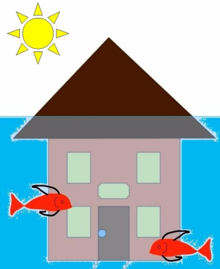 Underwater House - JTE