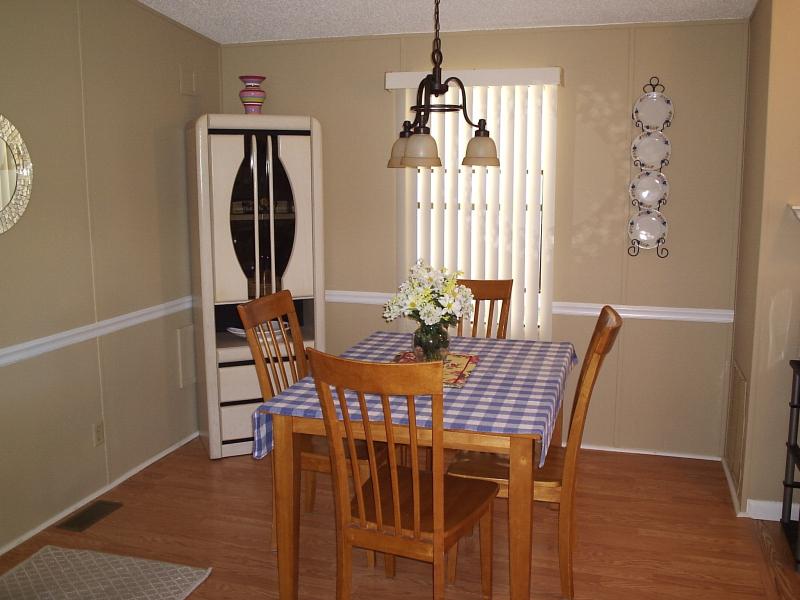 Dining Room 2 - William Hume