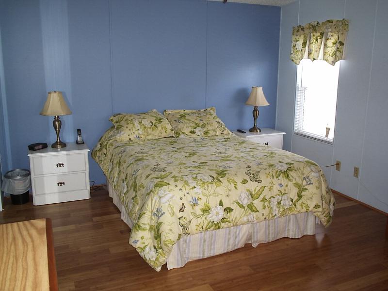 Master Bedroom 1 - Madison Ave