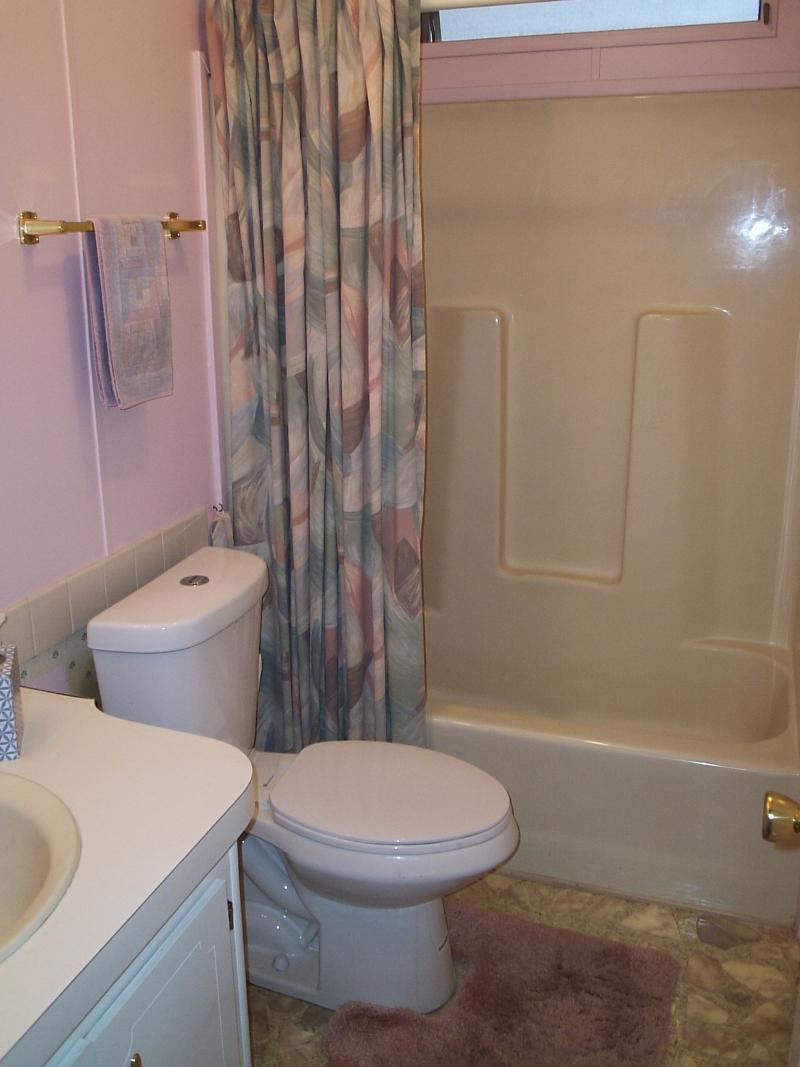 Hall Bath 2 - Madison Ave