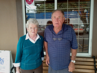 Senior Citizens - JTE