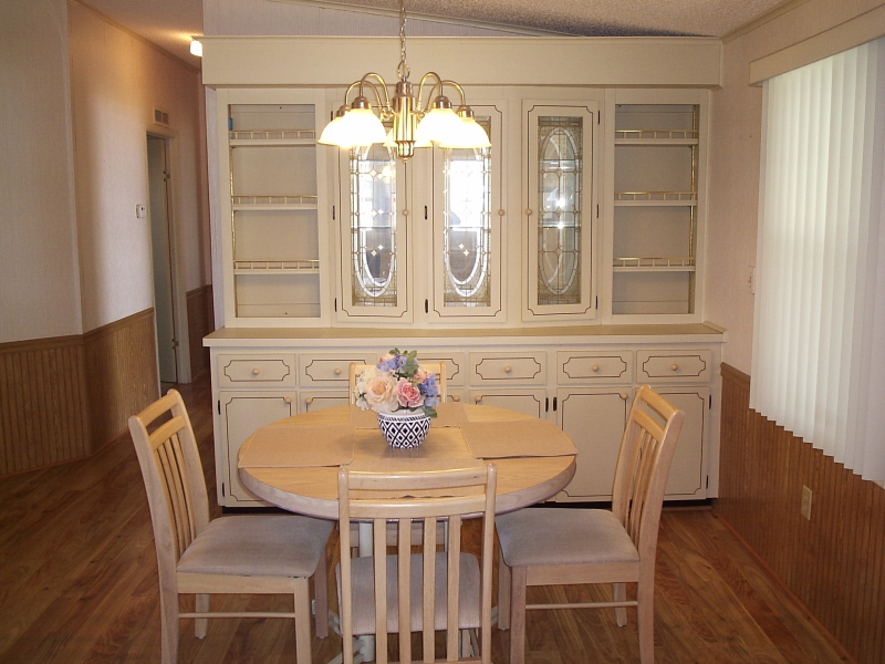 Dining Room 1 - Chris Drive