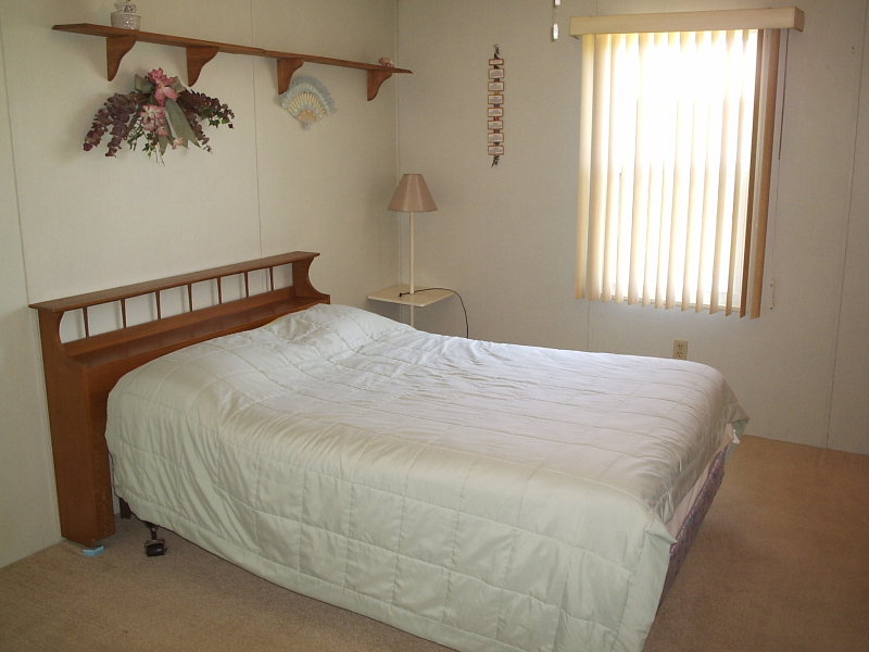 Guest Room 1 - Chris Drive