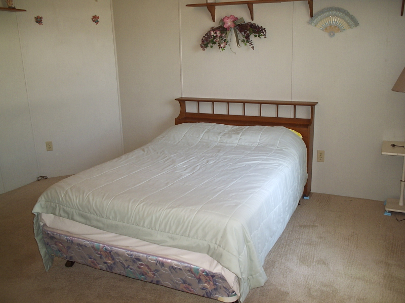 Guest Room 3 - Chris Drive
