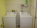 Laundry Room - Braddock