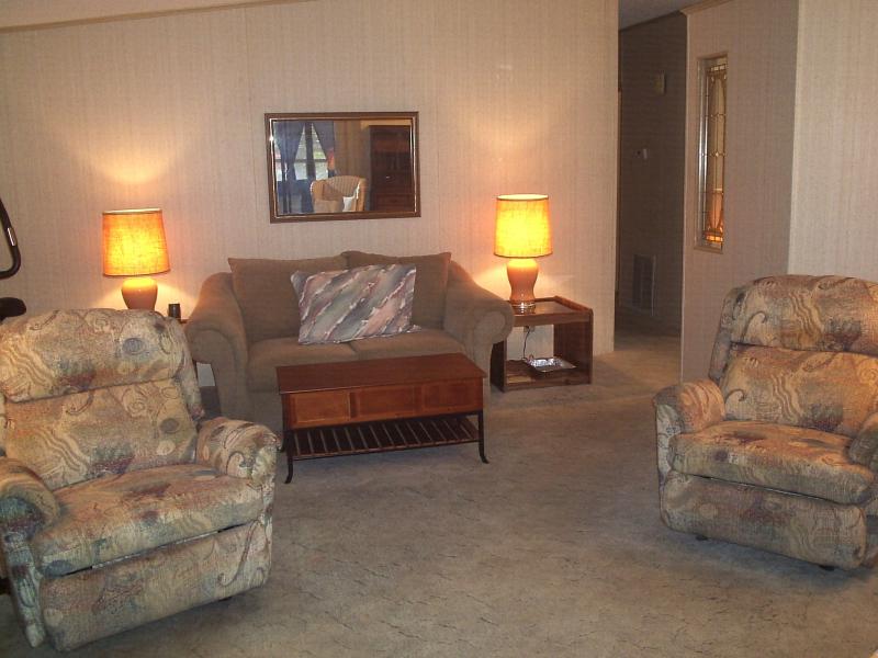 Living Room 3 - Damian