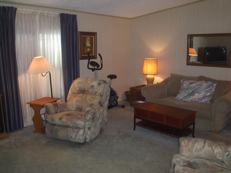 Living Room 4 - Damian Dr