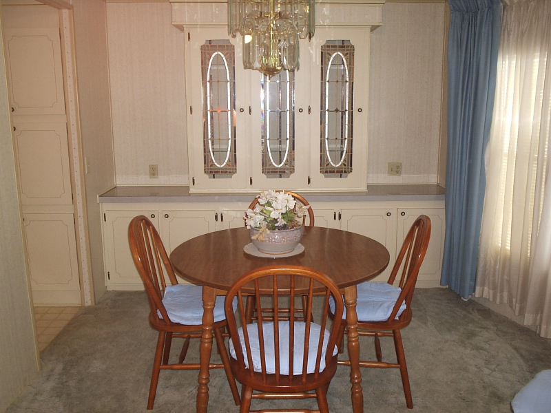 Dining Room 1 - Damian Dr