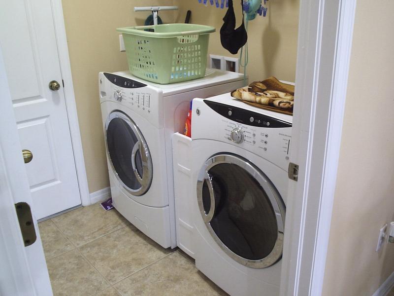 Laundry Room - Diamond Head
