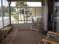 Porch 1 - El Torro