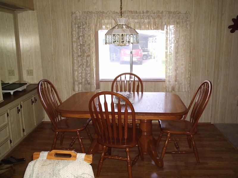 Dining Room 2 - 7031 El Torro